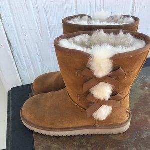 New pair of Ugg boots